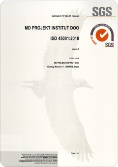 MD Project